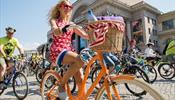 Международный велоконгресс переезжает в С-Петербург