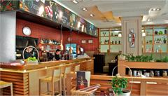 Гостей пригласит новый итальянский ресторан