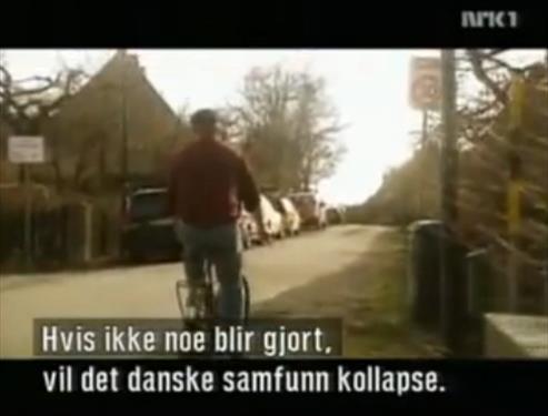 Можно ли починить велосипед в Дании