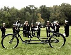 Императорский велофестиваль – скоро в Петергофе