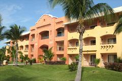 Барский отдых в отеле Barcelo Riviera Maya