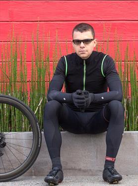 Увлечение велосипедом помогает стать миллионером