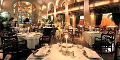 Ресторан «Европа» - новое меню