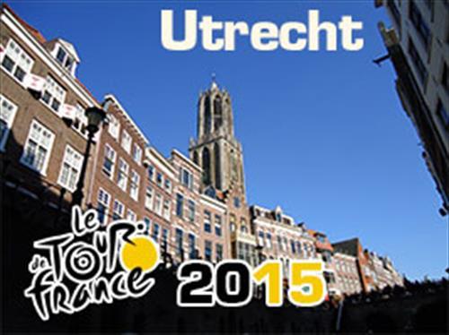 Голландская увертюра – к «Тур де Франс 2015»