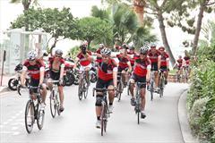 Менеджмент Starwood может осилить серьезный велопробег –