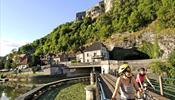 Новый вело-путь - вдоль побережья Средиземного моря