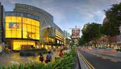 Вирус проверит статус Сингапура как хаба