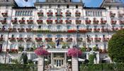 На озере Маджоре все по высшему классу – в Grand Hotel des Îles Borromées