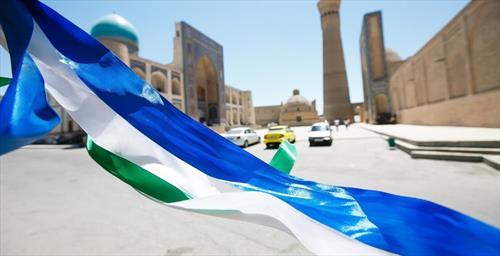 Узбекистан может стать следующим?