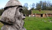 Турслет РСТ побывал на стойбище викингов