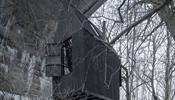Неожиданное место для ночевки в Чехии