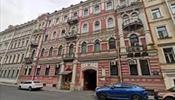Ginza сделает из Генерального консульства США в С-Петербурге отель