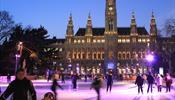 Венская ледовая мечта