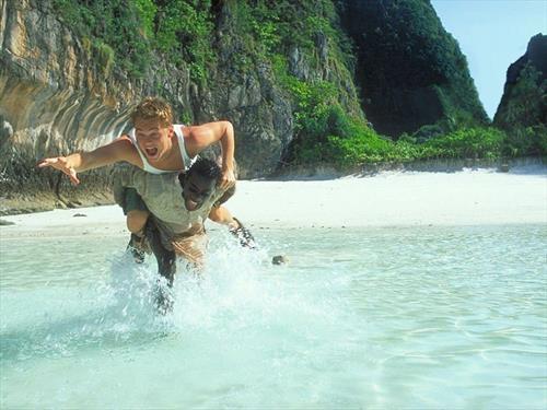 """На пляже """"имени Ди Каприо"""" будет действовать пропускная система"""