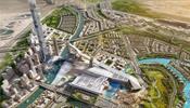 В Дубае появится новый парк развлечений