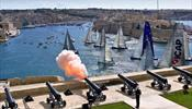 Великолепная регата – на Мальте