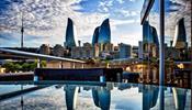 Азербайджан – увлекательное место для MICE-мероприятия