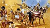 Египетский воз
