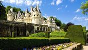 """Запомнится на всю жизнь - """"Замок Спящей Красавицы"""" во Франции"""