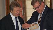 Lufthansa вновь укрепляет свои позиции в России