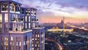 Люксовый отельный бренд вслед за С-Петербургом придет и в Москву