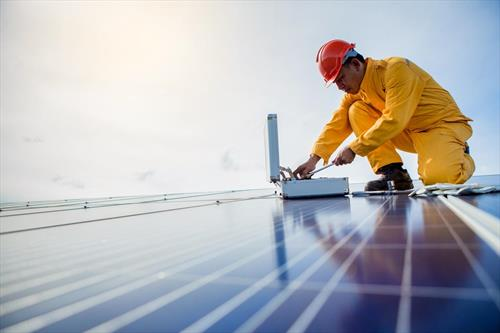 PortAventura внедряет солнечную энергию