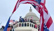 Бортпроводники хотят забанить бунтовщиков в Капитолии