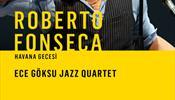 Крупный фестиваль джаза начался в Анталии
