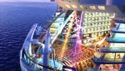 Oasis of the Seas 5* - в Европе