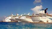 Европейская федерация недовольна круизными лайнерами