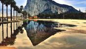Гибралтар открывается шенгенским визам