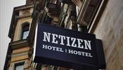 Отель NETIZEN открылся в Будапеште