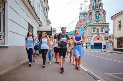 В туризме с подачи Москвы появилась новая профессия