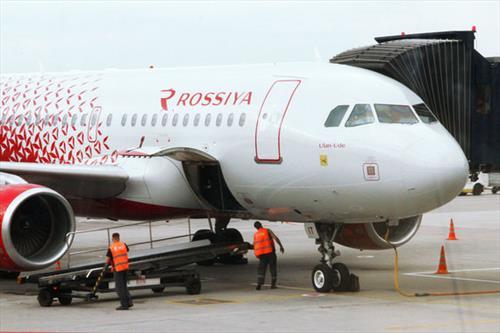 Авиакомпания «Россия» и «Библио-Глобус» отменяют питание на рейсах до 5 часов