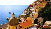 Регулярным рейсом в Неаполь в летний сезон 2016