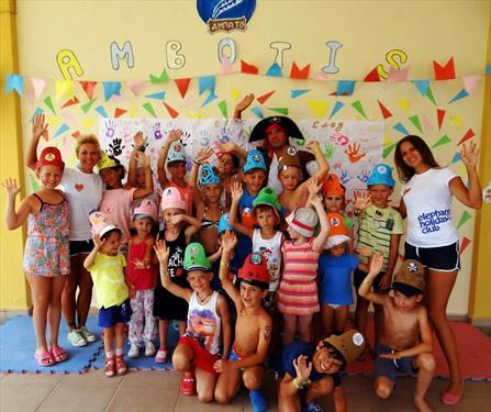 Club Elephant Grecotel Filoxenia – новинка от Ambotis Holidays