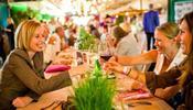 Гурманы в возбуждении - грядет феерия вкуса на Фестивале еды в Цюрихе