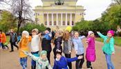Министерство культуры и СЗРО РСТ показали тысячам российских детей «Культурную столицу»