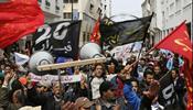 Новая «арабская весна» грозит Марокко