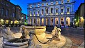 Отели Бергамо внедряют тариф «35 евро за все»