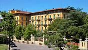 Переполох на SPA-курорте в Италии