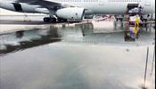 В Куала-Лумпур «плывет» новый аэропорт