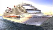 «Атлантис Лайн» объявляет распродажу морских круизов Carnival