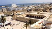 Тунис обкладывает туристов налогом
