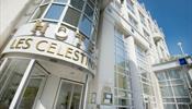 VICHY CELESTINS SPA & HOTEL представит на SPA EDUCATION DAY