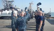 США рассматривают удар по Ирану из Бахрейна