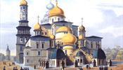 Православная церковь хочет создать туристический кластер