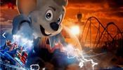 Захватывающая «ужастиковая» чехарда – в «Европа-Парк»