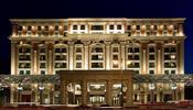 Будет занят весь 11-й этаж отеля Ritz Carlton в Москве