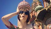 Россия в 2019 году теряла туристов, а С-Петербург – доходы